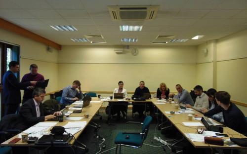 Seventh ECESM meeting