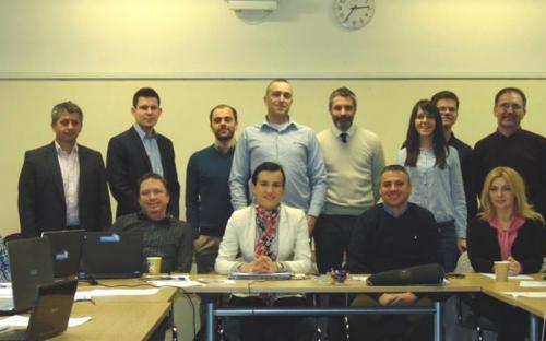 Seventh ECESM meeting