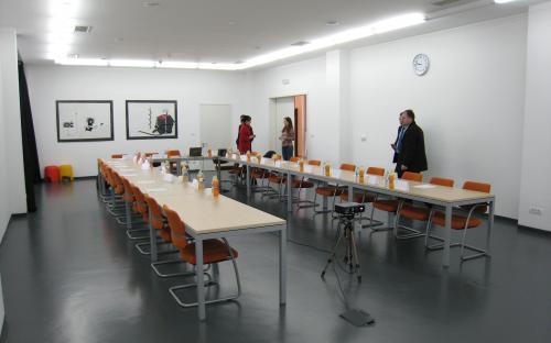 Kick-off meeting ECESM